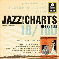 Jazz in the Charts Vol. 18 - Pardon My Southern Accent — Sampler