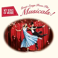 My Kind of Music: Great Songs from the Musicals! — сборник