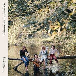 Paul McCartney, Wings - Love Is Strange