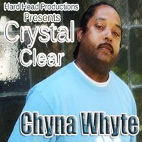 Crystal Clear - Single — Chyna Whyte