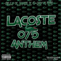 Lacoste 075 Anthem — C-Jay, Silly, WG, Jamss