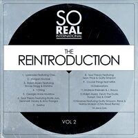 So Real Vol. 2: The Reintroduction — сборник