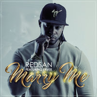 Marry Me — Redsan