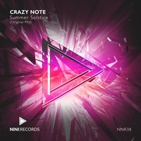 Summer Solstice - Single — Crazy note