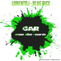 Blue Dice — LorentDJ