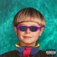 Alien Boy — Oliver Tree