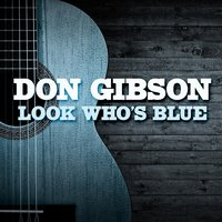 Look Who's Blue — Don Gibson