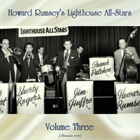 Volume Three — Howard Rumsey's Lighthouse All-Stars