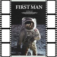 "Songs from ""First Man"" Original Soundtrack — сборник"