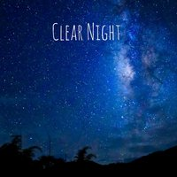 Clear Night — Rain Sounds