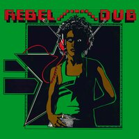 Rebel Dub — Keith Hudson
