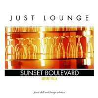Just Lounge Beverly Hills — сборник