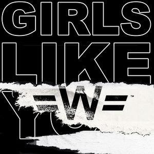Maroon 5 - Girls Like You