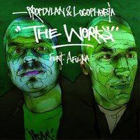 The Works — Prop Dylan & Logophobia, Afu-Ra