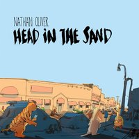 Head in the Sand — Nathan Oliver