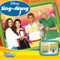 Disney Sing-Along: Teen Beach Movie & Teen Beach 2 — сборник