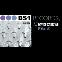 Disaster / In Your Mind — Davide Carbone