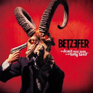 Betzefer - Cop Killer