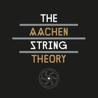 The Aachen String Theory — сборник