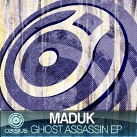 Ghost Assassin EP — Maduk