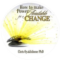 How to Make Power Available for a Change — Chris Oyakhilome Ph.d