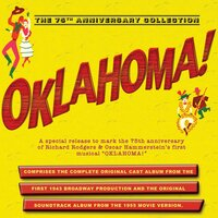 Oklahoma! The 75th Anniversary Collection — сборник