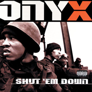 Onyx - Cops