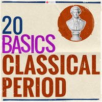 20 Basics: The Classical Period — сборник