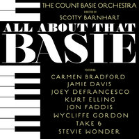 Everyday I Have The Blues — Take 6, Count Basie Orchestra