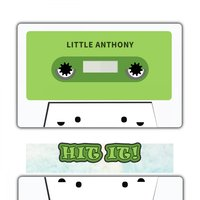 Hit It — Little Anthony & The Imperials
