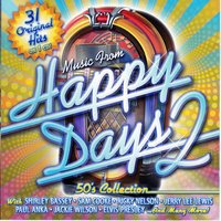 Music From Happy Days Vol.2 — сборник