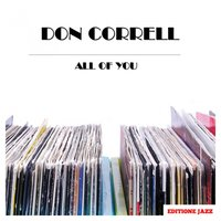 All of You — Don Correll