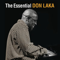 The Essential — Don Laka