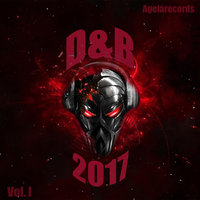 Drum and Bass 2017 Vol. I — сборник