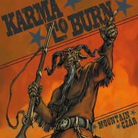 Mountain Czar — Karma To Burn