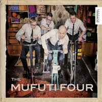 The Mufuti Four — The Mufuti Four
