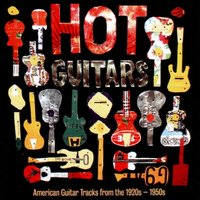 Hot Guitars — сборник