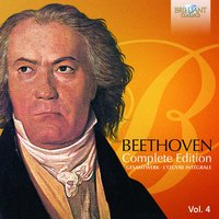 Beethoven Edition, Vol. 4 — сборник