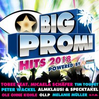 Big Promi Hits 2018 Powered by Xtreme Sound — сборник