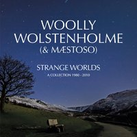 Strange Worlds: a Collection 1980-2010 — Woolly Wolstenholme, Woolly Wolstenhome, Maestoso