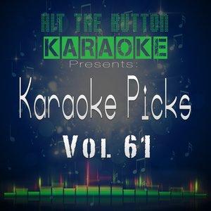 Hit The Button Karaoke - Promises