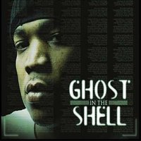 Ghost in the Shell — Styles P