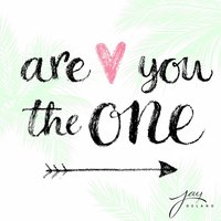 Are You the One — Jay Delano