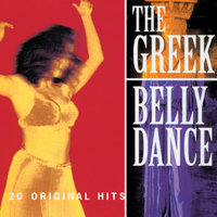 The Greek Belly Dance — сборник