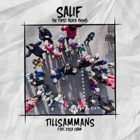 Tillsammans — Salif The First Black Viking, Essa Cham, Salif The First Black Viking & Essa Cham
