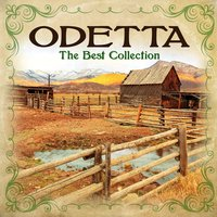 Odetta - The Best Collection — Odetta