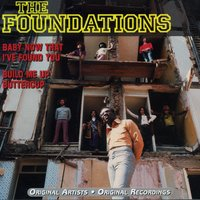 The Foundations — The Foundations