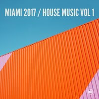 Miami 2017 House Music, Vol. 1 — сборник