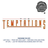 Silver Collection: The Temptations — The Temptations