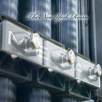 Metal — The New York Room
